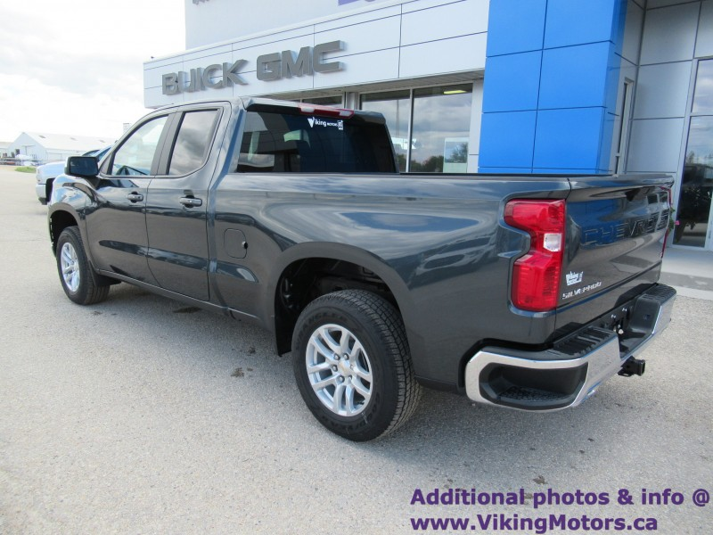 New 2019 Chevrolet Silverado 1500 LT - Heated Seats - $323 B/W 4X4  Extended/Double Cab