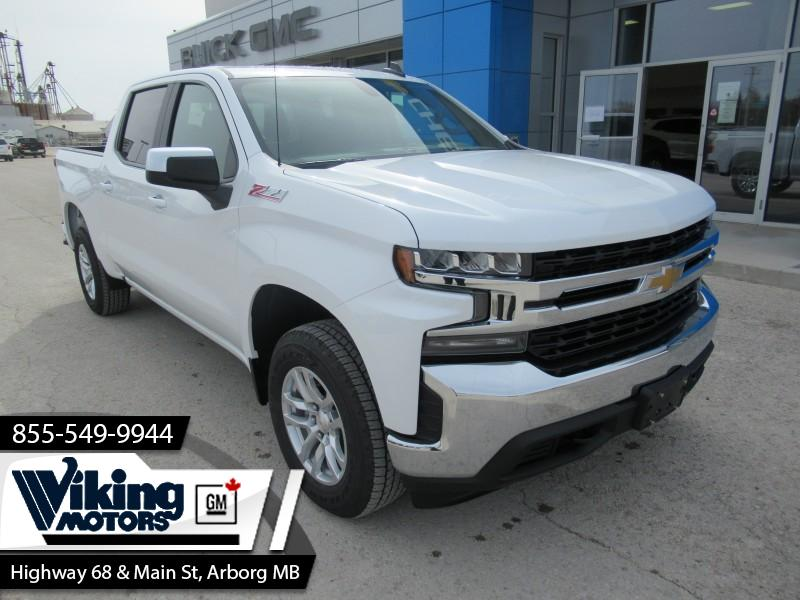 New 2019 Chevrolet Silverado 1500 LT - Heated Seats - $332 B/W