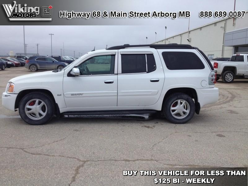 Pre-Owned 2005 GMC Envoy XL SLE - - Cloth Seats - Cruise