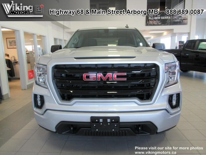 New 2019 GMC Sierra 1500 Elevation - $346.53 B/W