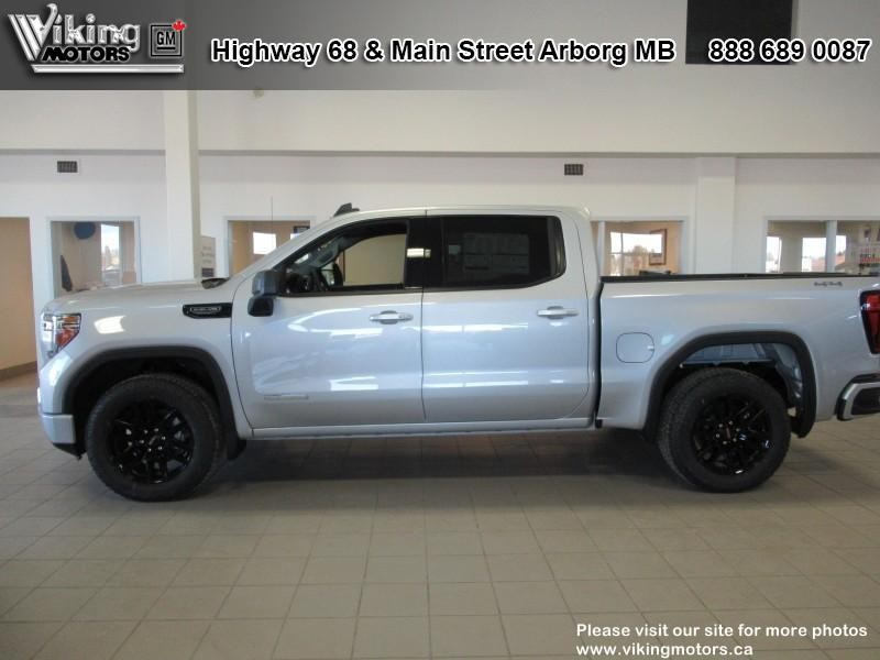 New 2019 GMC Sierra 1500 Elevation - $348.03 B/W