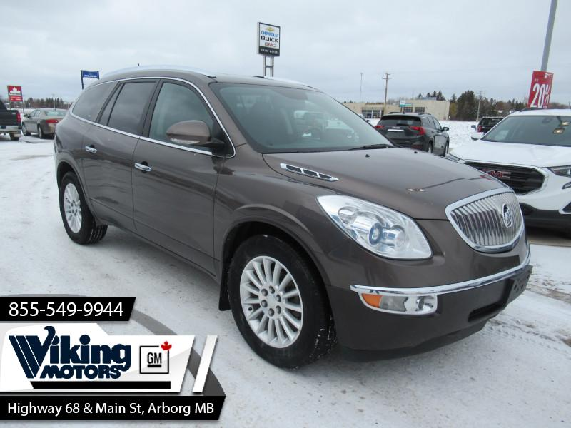 Pre-Owned 2011 Buick Enclave CX - Bluetooth - Power Tailgate