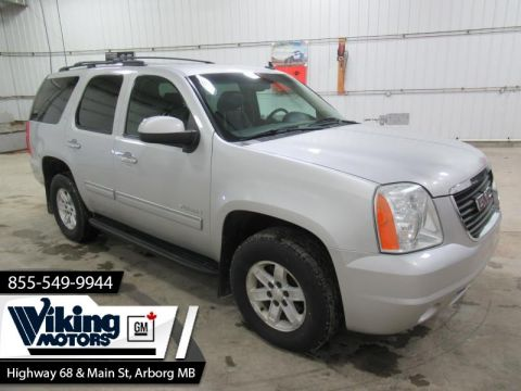 2010 GMC Yukon SLT  - Leather Seats -  Bluetooth