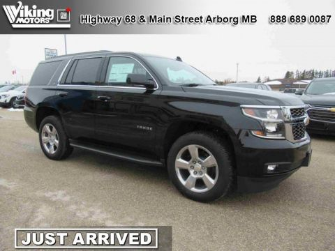 New 2020 Chevrolet Tahoe LT - Luxury Package - Power Liftgate - $429 B/W
