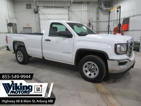 2018 GMC Sierra 1500 - $154 B/W - Low Mileage