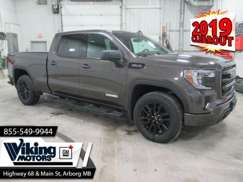 2019 GMC Sierra 1500 Elevation  -  Android Auto - $380 B/W