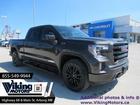New 2019 GMC Sierra 1500 Elevation - Android Auto - $369 B/W