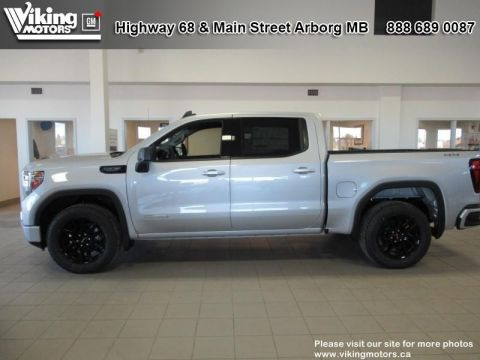 New 2019 GMC Sierra 1500 Elevation - $309.09 B/W