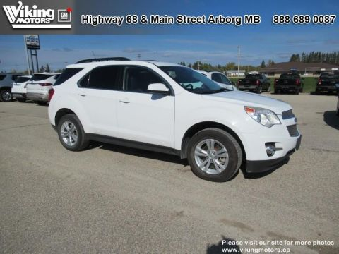 Pre-Owned 2011 Chevrolet Equinox LT AWD PRICD TO SELL