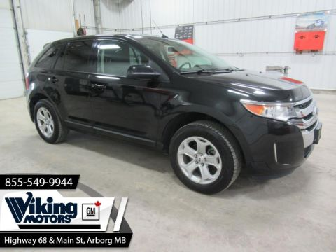 2013 Ford Edge SEL  - Bluetooth -  SYNC -  SiriusXM - $142 B/W