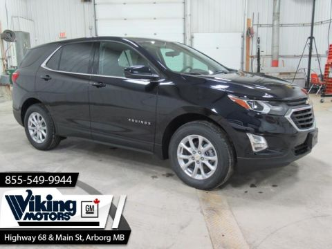 2020 Chevrolet Equinox LT  - Heated Seats - $209 B/W