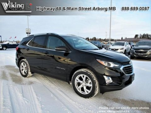 New 2019 Chevrolet Equinox LT - Power Liftgate - $223.89 B/W
