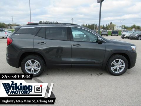 New 2020 GMC Terrain SLE - Heated Seats - POWER LIFT GATE - $213 B/W