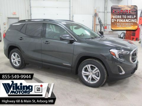 2020 GMC Terrain SLE  - Heated Seats - POWER LIFT GATE - $209 B/W